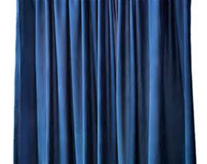 Navy Blue Curtains Navy Blue Curtains Etsy