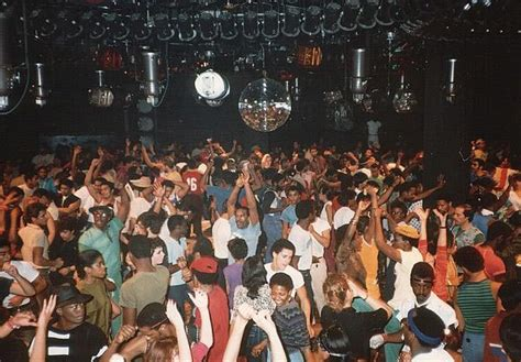 Paradis Garage paradise garage the club where larry levan defined the