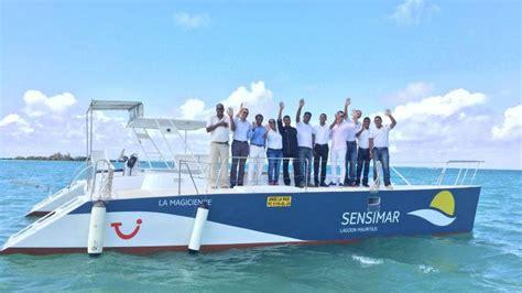 catamaran mauritius lagoon adults only das neu er 246 ffnete sensimar lagoon mauritius