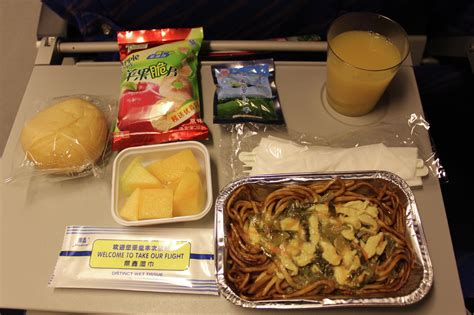 new year southern china food china southern airlines review shanghai hongqiao to