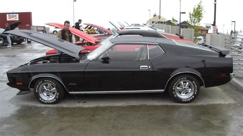 71 mustang fastback for sale black 1971 ford mustang fastback mustangattitude