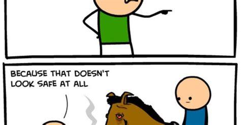 High Horse Meme - i think you should get off your high horse memes com
