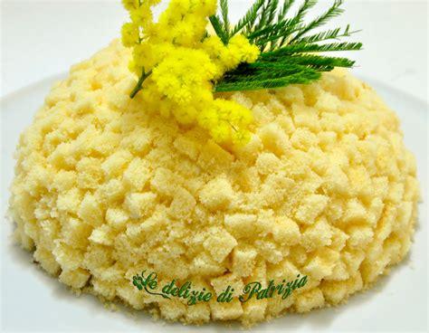 bagna per torta mimosa torta mimosa le delizie di patrizia