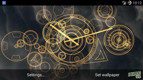 Free Live Tile Clock Wallpaper For Desktop by Windows 10 Wallpaper With Clock Wallpapersafari
