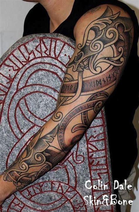 pinterest tattoo viking viking sleeve tattoos google search sleeve tattoos