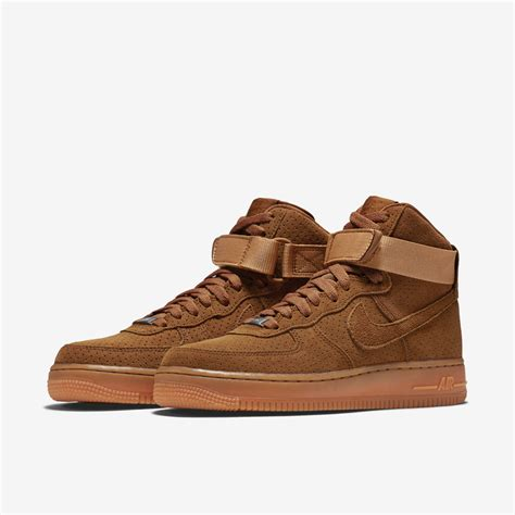 Nike Suede 1 nike air 1 suede high top chaussure nike