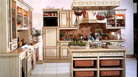 cocinas rusticas modernas youtube