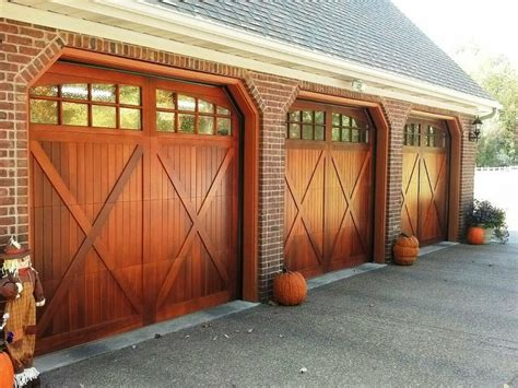 Pin By Mortland Overhead Door On Wood Carriage House Mortland Overhead Door