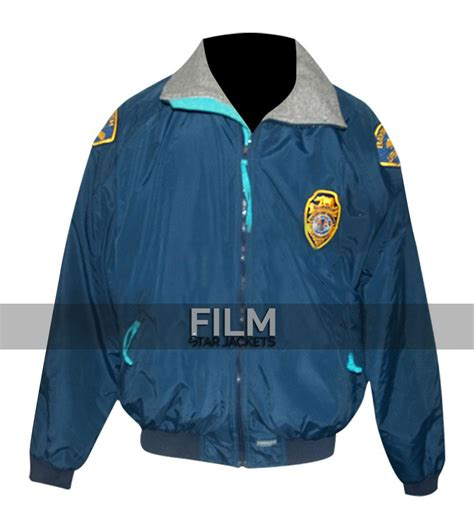 Jacket Bomber Bw baywatch classic tv series mitch buchannon bomber jacket