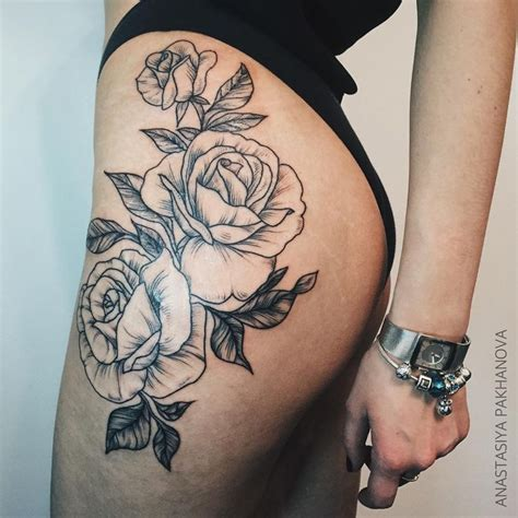 tattoo rose designs legs 17 best images about mod inspiration on