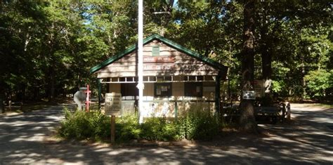 Island County Park Cabins by Cgrounds On Island Newsday