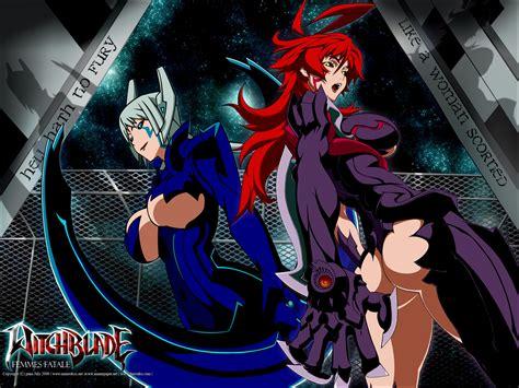 wallpaper witchblade anime witchblade witchblade anime manga witchblade full