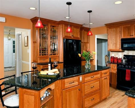 Modern Kitchen With Black Appliances Zspmed Of Best Modern Kitchen With Black Appliances