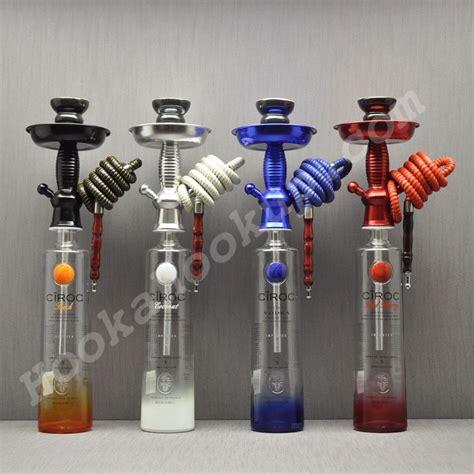 Shisha Botol Smirnoff ciroc 1l bottle hookah shisha ebay