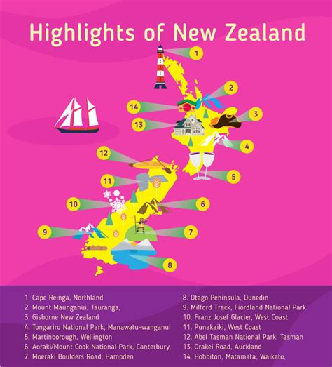 List Of Universities In New Zealand For Mba by Study In New Zealand Find Top Universities In New
