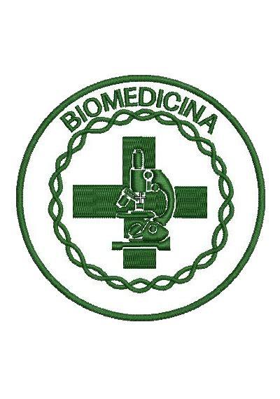 Tabung 8x8 Cm No Garansi bordados termocolantes biomedicina 8x8 cm
