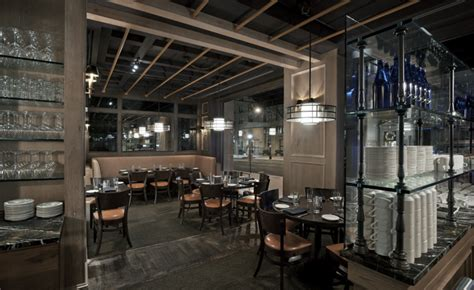 chef jeff buben opens table with grizform vision