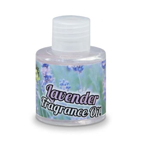 Fragrance Lavender lavender fragrance