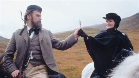 queen victoria film billy connolly the seat of scottish power saxon henry