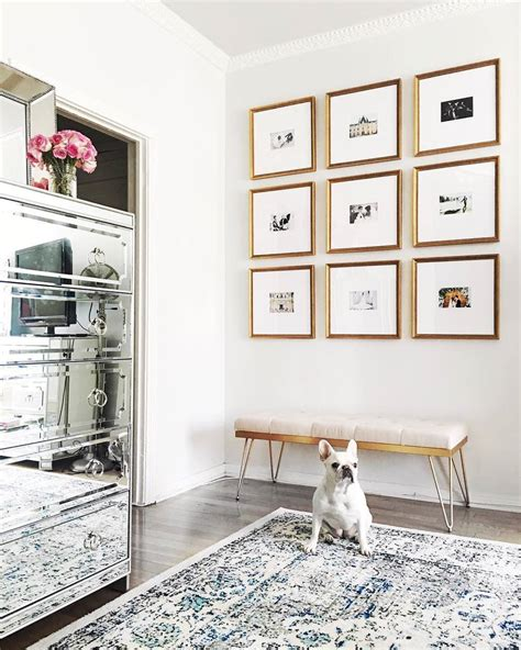 picture for walls how to plan order and hang a gallery wall grid
