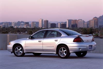 electric and cars manual 2004 pontiac grand am free book repair manuals 2004 pontiac grand am history pictures value auction sales research and news