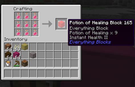 blocks mod  minecraft modpacks