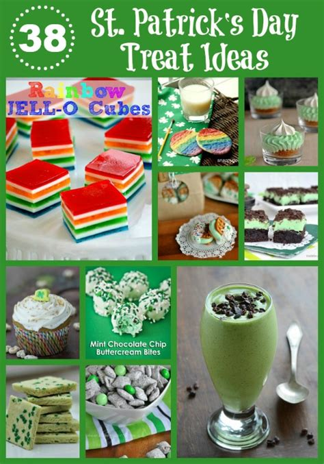 s day treat ideas 38 st s day treat ideas in the kitchen with kp