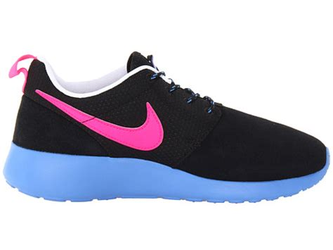 Nike Rosherun Black White Big Size 44454647sepatu Nike Ukuran Jumbo search nike roshe run kid big kid black pink foil white distinct blue
