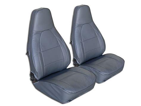 porsche 911 seat covers porsche 911 924 944 968 1976 1984 charcoal s leather