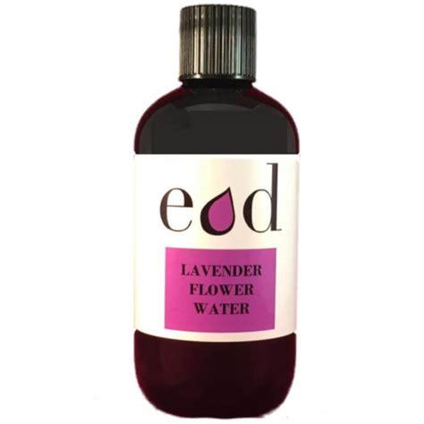 Shoo Aromatherapy Lavender 250ml lavender flower water hydrolat hydrosol 250ml