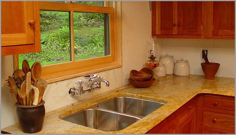 yellow kitchen kashmir gold granite countertop samples