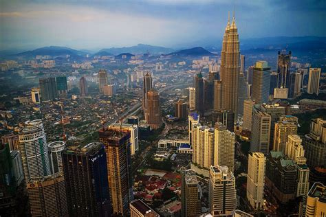 Mba Malaysia by Why Malaysia Should Be Your Mba Destination