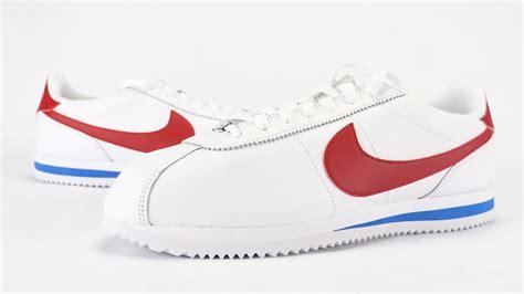 Sepatu Nike Cortez Nike Cortez Og 2017 Forrest Gump Review On