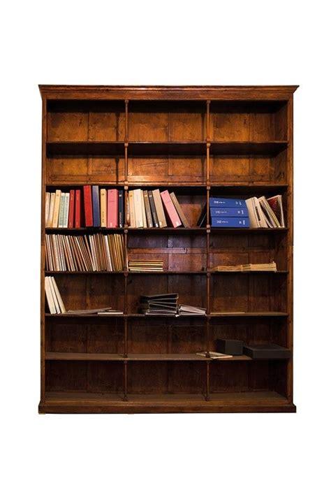 libreria antiquaria gonnelli libreria a giorno asta design grafica libreria