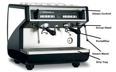 espresso machine wit how to pull perfect espresso shots advice from a barista