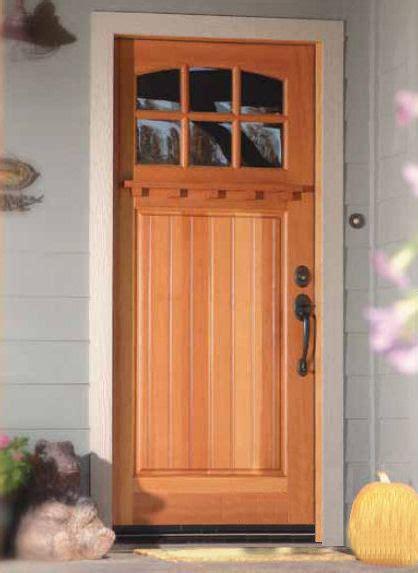 Rogue Doors by Fir Doors Custom Douglas Fir Doors