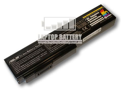 Baterai Replacement Asus A32 M50 A32 N61 nas22 asus a32 m50 x55 replac battery 6 cells 5200mah nas22 a 82 08 cheap laptop battery