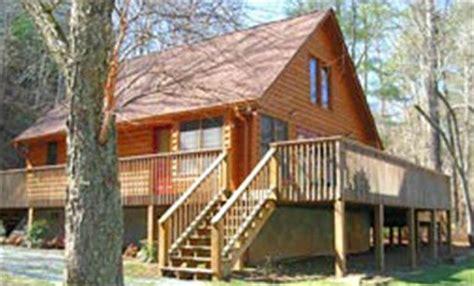 Ellijay Cabins by Ellijay River Cabin On The Rushing Vrbo