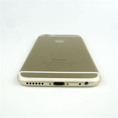 iphone 6s 64go or certideal