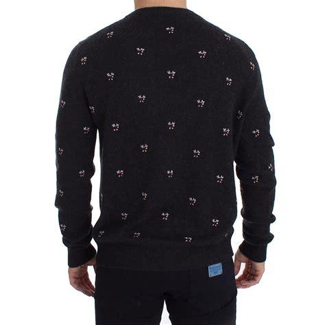 Dg Sweater dolce gabbana crewneck sweater mania