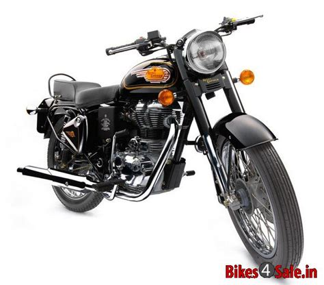 Royal Enfield Bullet Standard 500 price, specs, mileage