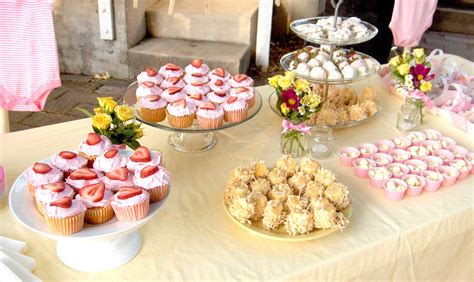 Baby Shower Menus Ideas by Baby Shower Food Ideas Baby Shower Menu Ideas For Summer