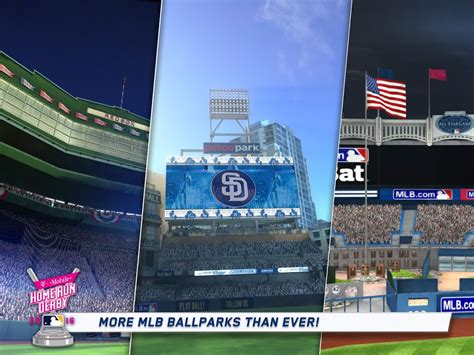 mlb home run derby 16 android apps on play