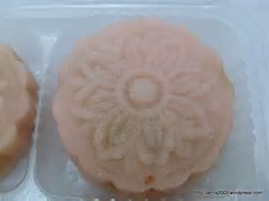 Kimhwa Mini Mooncake Mix 3 bento 124 3 in 1 day banana cake mini sammies and