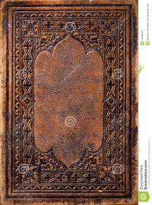 book cover stock image image of fashioned background