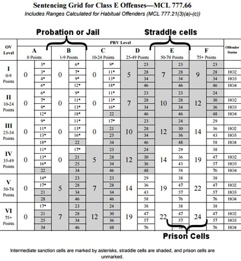 Michigan Felony Records Felony Driving In Michigan Prison For A Michigan