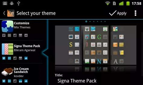 themes adw launcher 6 best galaxy note 4 launchers samsung rumors