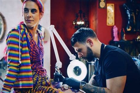 tattoo fixers daniel head first tattoo fixers guest to come forward about quot awesome