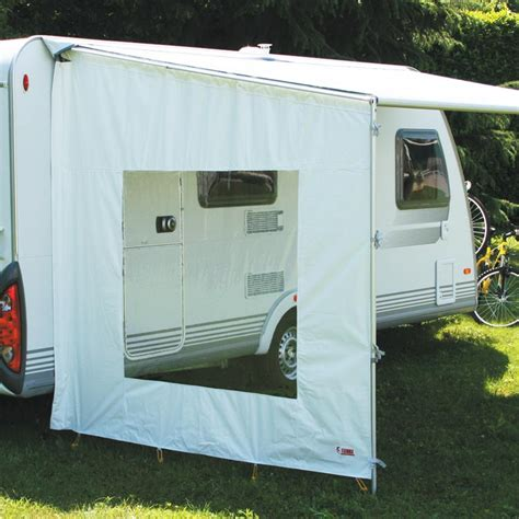 Fiamma Awning Side Panels by Fiamma Side Panel Kit Leisure Outlet