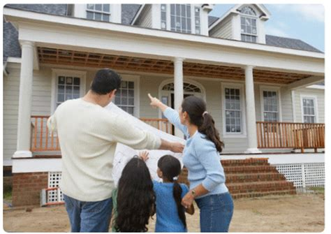 what to do first when buying a house first time home buyer